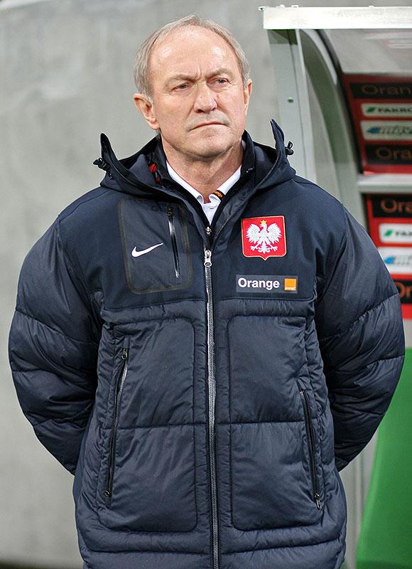 Polska 0-2 Włochy - fot. Piotr Galas (zdjęcie 4 z 61)