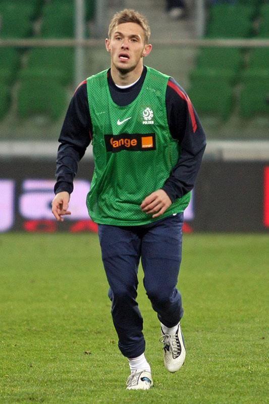Polska 0-2 Włochy - fot. Piotr Galas (zdjęcie 57 z 61)