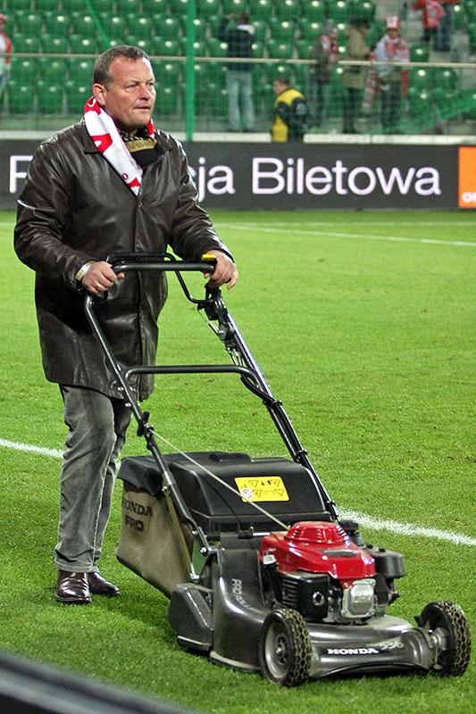 Polska 0-2 Włochy - fot. Piotr Galas (zdjęcie 61 z 61)