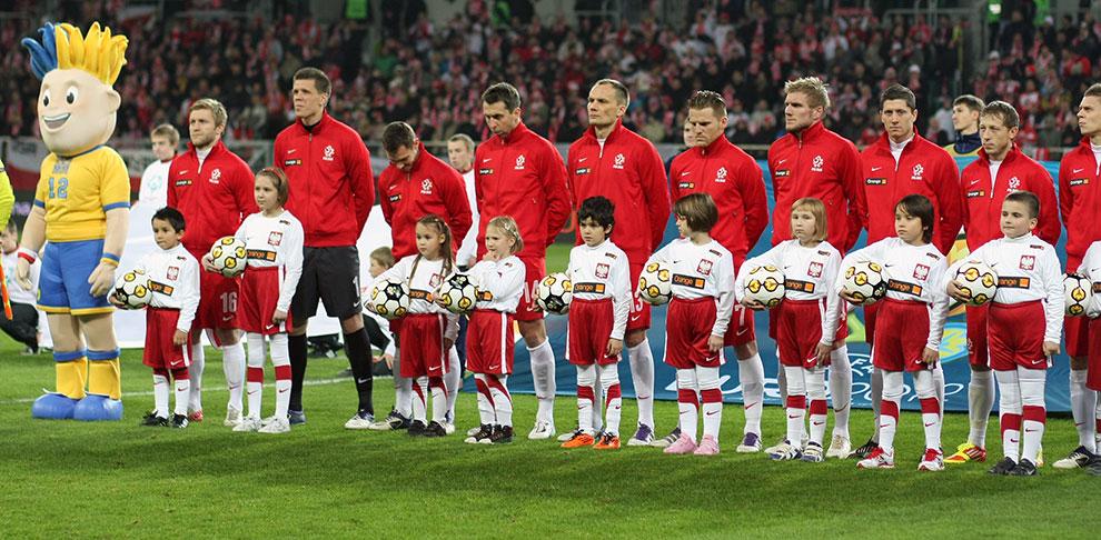 Polska 0-2 Włochy - fot. Piotr Galas (zdjęcie 7 z 61)