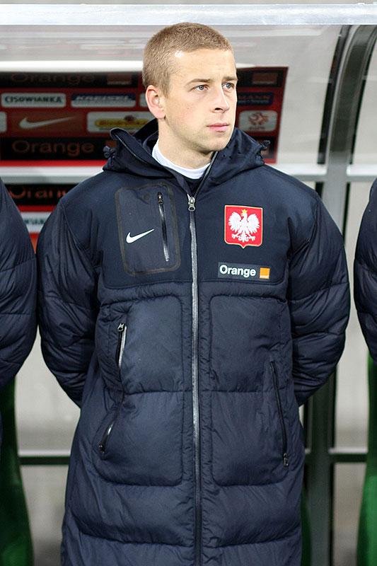 Polska 0-2 Włochy - fot. Piotr Galas (zdjęcie 8 z 61)