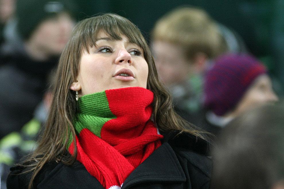 Legia Warszawa 0-3 PSV Eindhoven - fot. Piotr Galas (zdjęcie 41 z 42)
