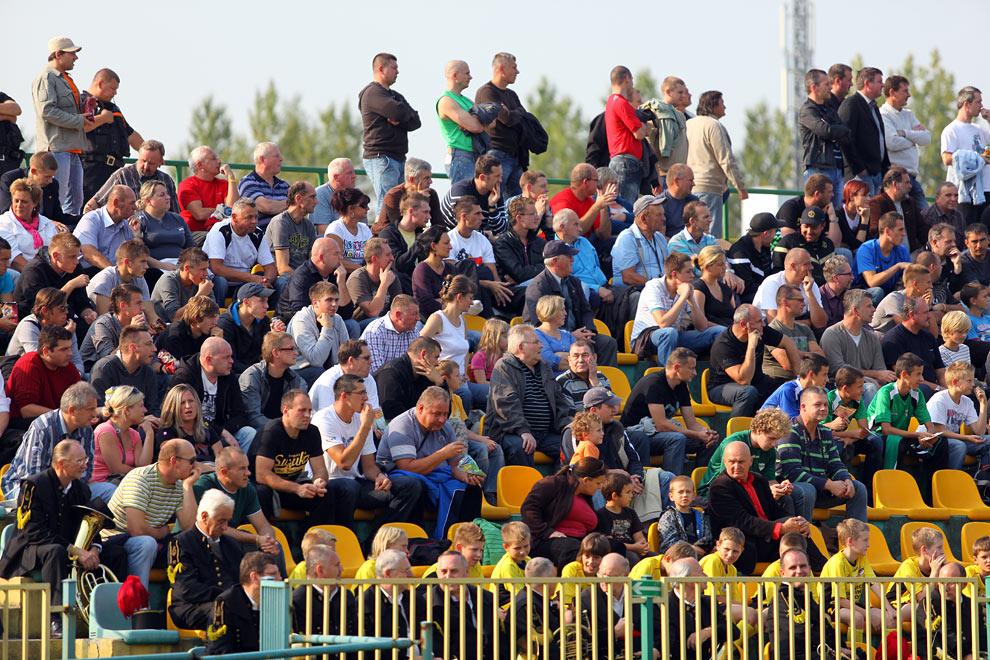 Rozwój II Katowice 1-4 Legia Warszawa - fot. Piotr Galas (zdjęcie 10 z 43)