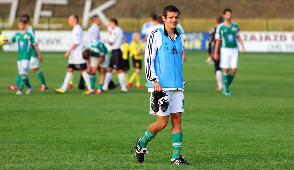 Rozwój II Katowice 1-4 Legia Warszawa - fot. Piotr Galas (zdjęcie 43 z 43)