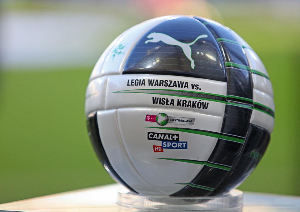 Legia Warszawa 2-0 Wisła Kraków - fot. Piotr Galas (zdjęcie 11 z 79)