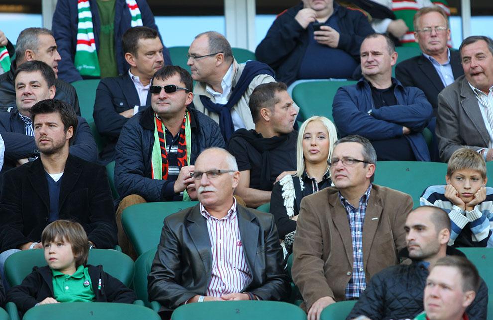 Legia Warszawa 2-0 Wisła Kraków - fot. Piotr Galas (zdjęcie 19 z 79)