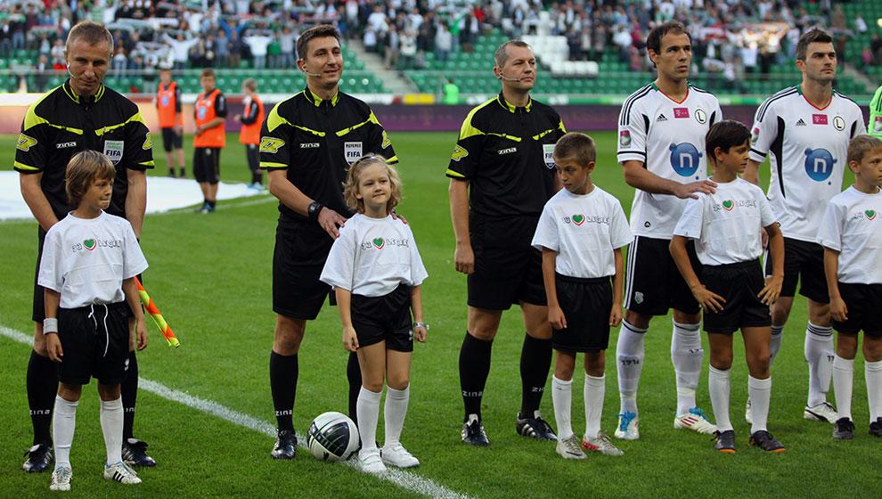 Legia Warszawa 2-0 Wisła Kraków - fot. Piotr Galas (zdjęcie 20 z 79)