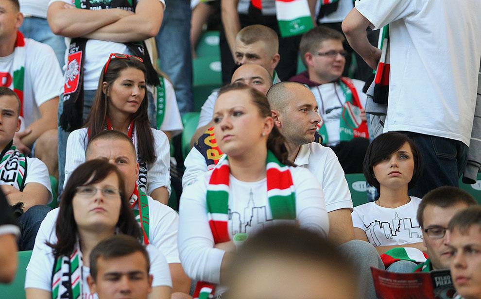 Legia Warszawa 2-0 Wisła Kraków - fot. Piotr Galas (zdjęcie 5 z 79)