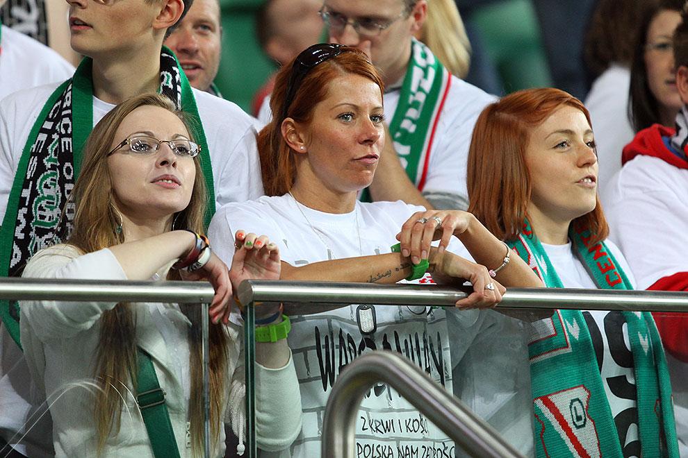 Legia Warszawa 2-0 Wisła Kraków - fot. Piotr Galas (zdjęcie 79 z 79)