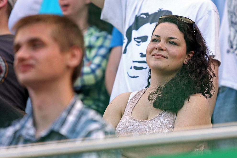 Legia Warszawa 1-1 Jagiellonia Białystok - fot. Piotr Galas (zdjęcie 19 z 94)