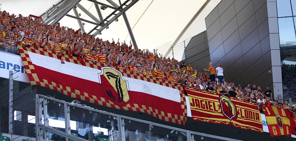 Legia Warszawa 1-1 Jagiellonia Białystok - fot. Piotr Galas (zdjęcie 22 z 94)