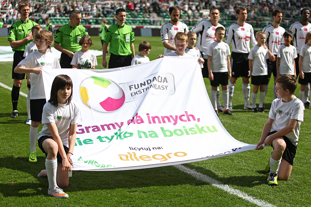 Legia Warszawa 0-1 Lech Poznań - fot. Piotr Galas (zdjęcie 23 z 103)