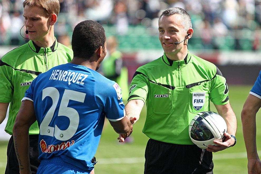 Legia Warszawa 0-1 Lech Poznań - fot. Piotr Galas (zdjęcie 24 z 103)