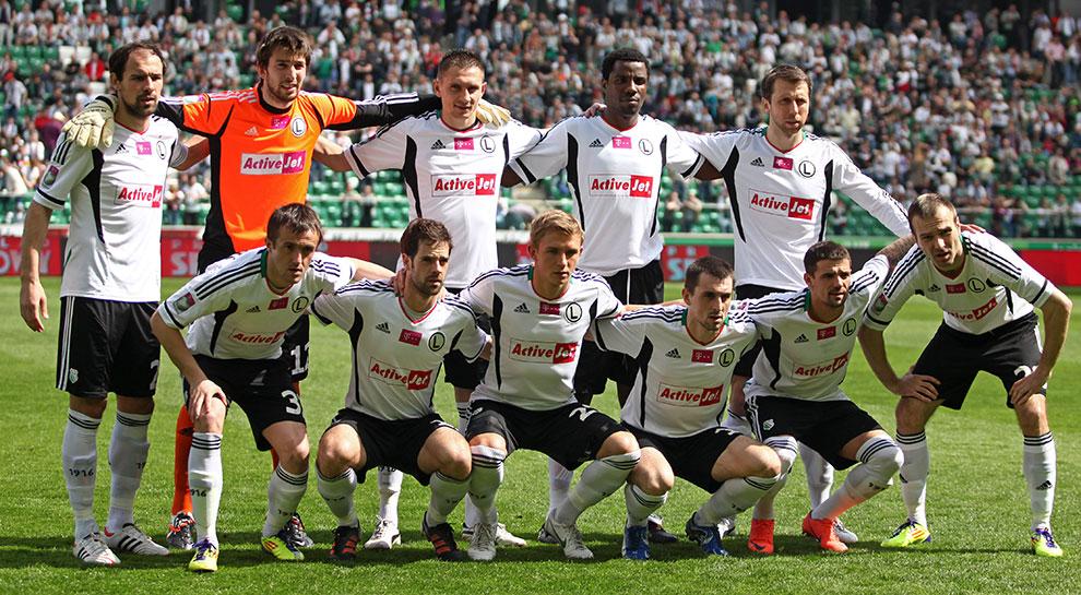 Legia Warszawa 0-1 Lech Poznań - fot. Piotr Galas (zdjęcie 25 z 103)