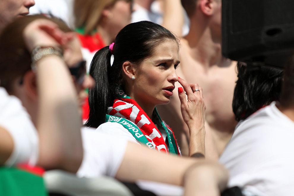 Legia Warszawa 0-1 Lech Poznań - fot. Piotr Galas (zdjęcie 37 z 103)