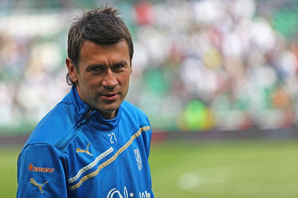 Legia Warszawa 0-1 Lech Poznań - fot. Piotr Galas (zdjęcie 67 z 103)