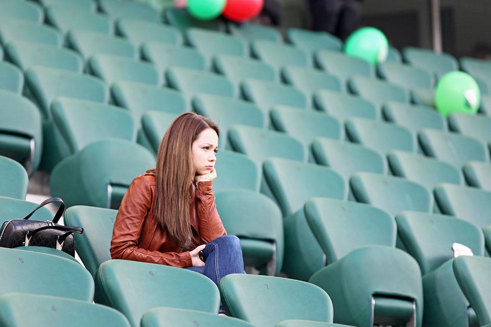 Legia Warszawa 0-1 Lech Poznań - fot. Piotr Galas (zdjęcie 70 z 103)