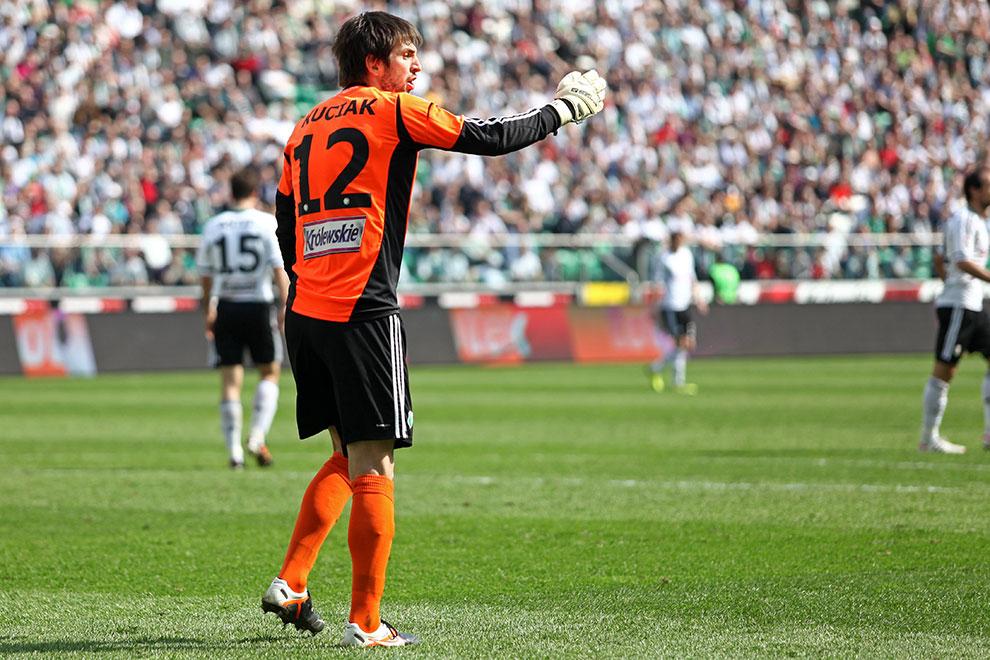 Legia Warszawa 0-1 Lech Poznań - fot. Piotr Galas (zdjęcie 79 z 103)