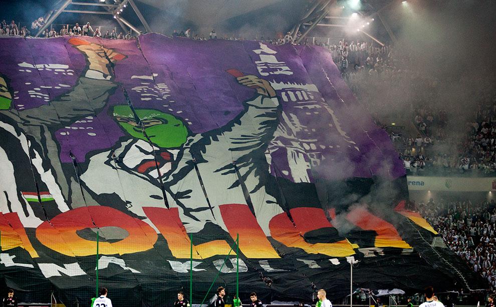 Legia Warszawa 0-0 Polonia Warszawa - fot. Piotr Galas (zdjęcie 14 z 64)