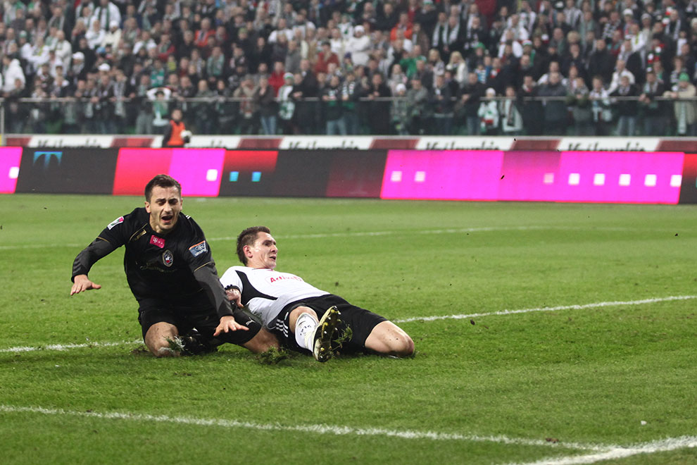 Legia Warszawa 0-0 Polonia Warszawa - fot. Piotr Galas (zdjęcie 29 z 64)