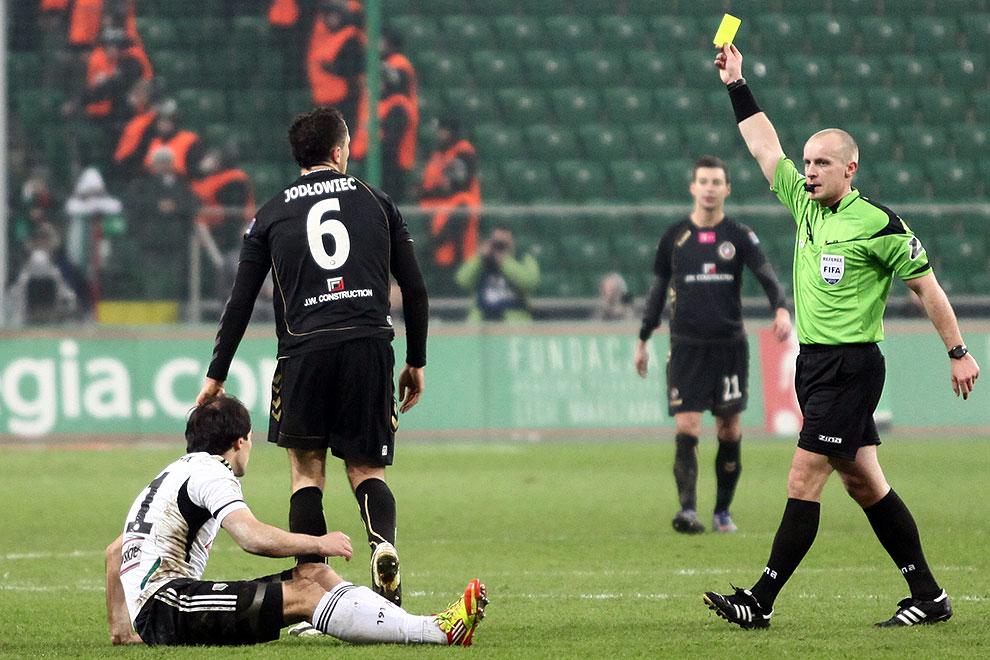 Legia Warszawa 0-0 Polonia Warszawa - fot. Piotr Galas (zdjęcie 57 z 64)