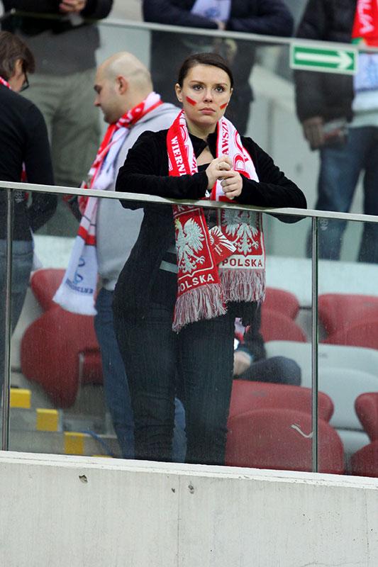 Polska 0-0 Portugalia - fot. Piotr Galas (zdjęcie 16 z 68)