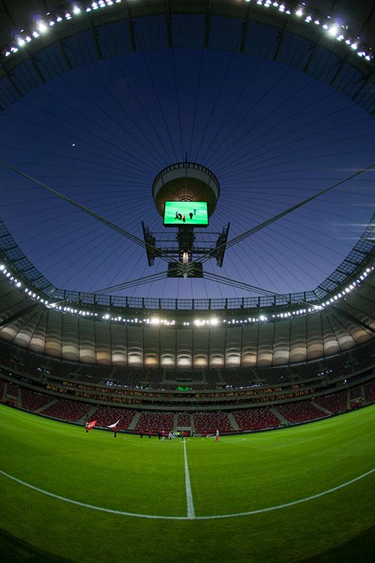 Polska 0-0 Portugalia - fot. Piotr Galas (zdjęcie 2 z 68)