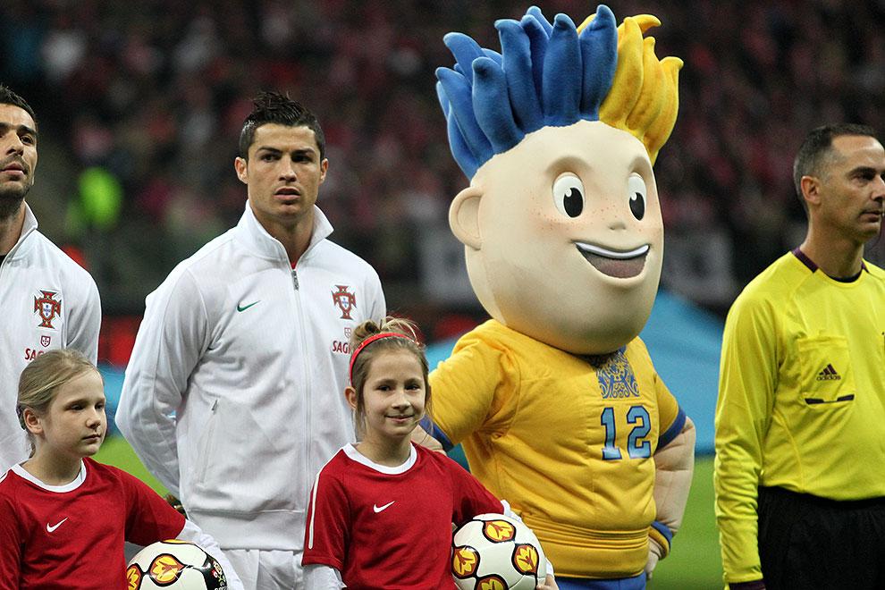Polska 0-0 Portugalia - fot. Piotr Galas (zdjęcie 26 z 68)