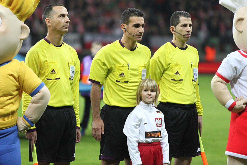 Polska 0-0 Portugalia - fot. Piotr Galas (zdjęcie 27 z 68)