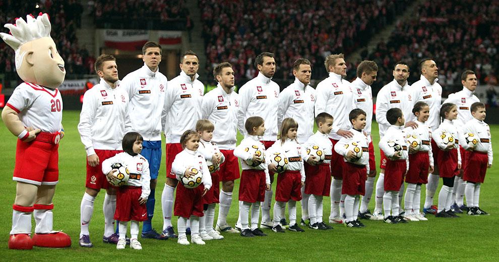 Polska 0-0 Portugalia - fot. Piotr Galas (zdjęcie 28 z 68)