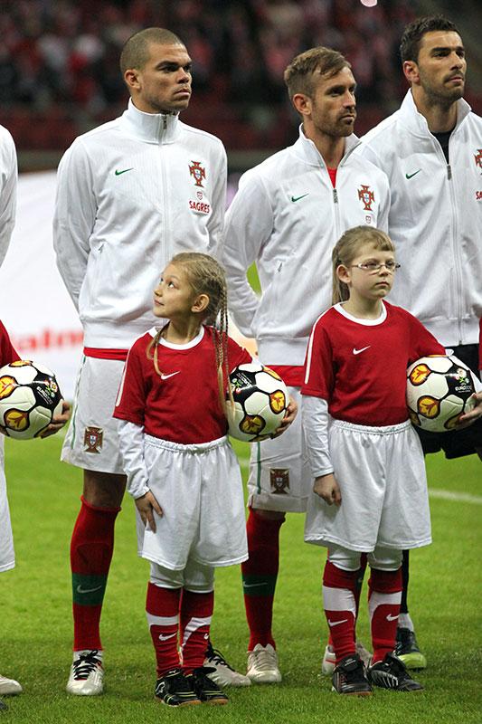 Polska 0-0 Portugalia - fot. Piotr Galas (zdjęcie 29 z 68)