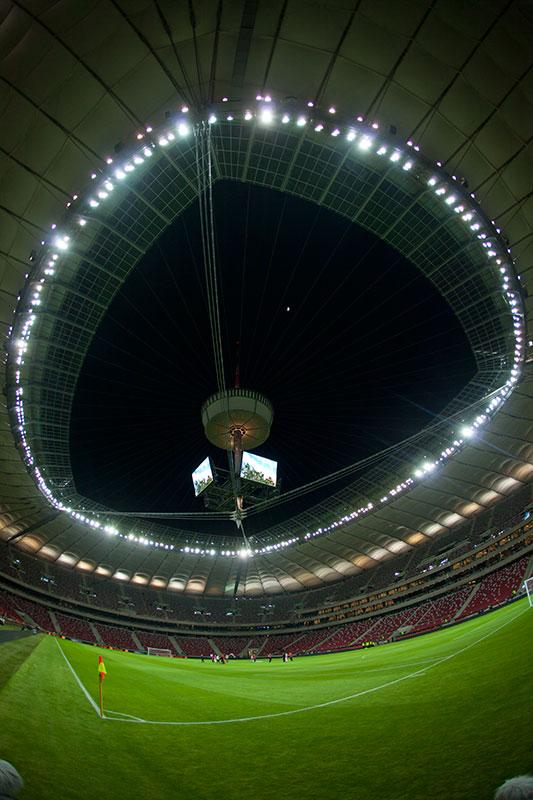 Polska 0-0 Portugalia - fot. Piotr Galas (zdjęcie 3 z 68)