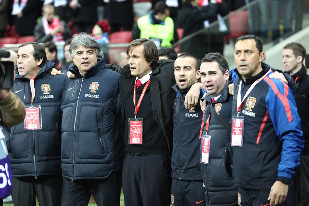 Polska 0-0 Portugalia - fot. Piotr Galas (zdjęcie 31 z 68)