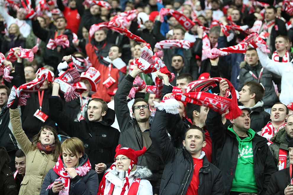Polska 0-0 Portugalia - fot. Piotr Galas (zdjęcie 37 z 68)