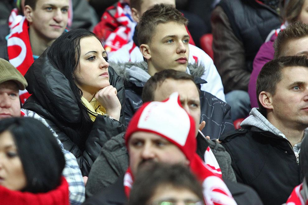 Polska 0-0 Portugalia - fot. Piotr Galas (zdjęcie 47 z 68)