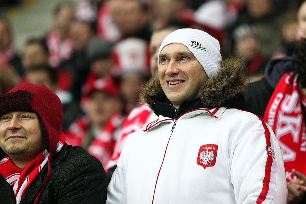 Polska 0-0 Portugalia - fot. Piotr Galas (zdjęcie 49 z 68)