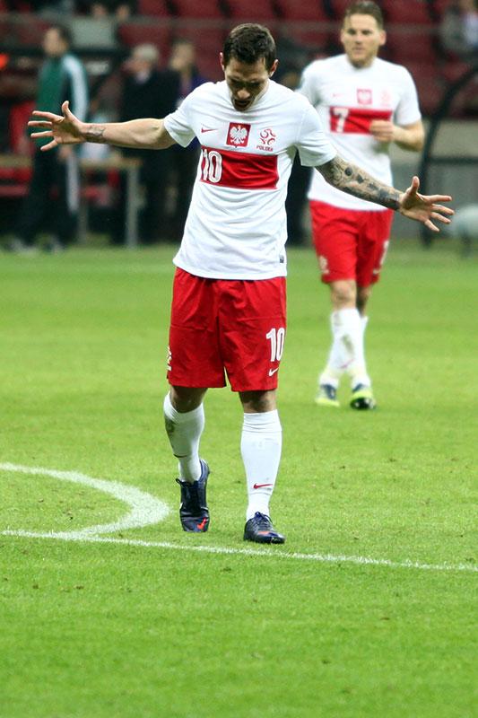 Polska 0-0 Portugalia - fot. Piotr Galas (zdjęcie 55 z 68)