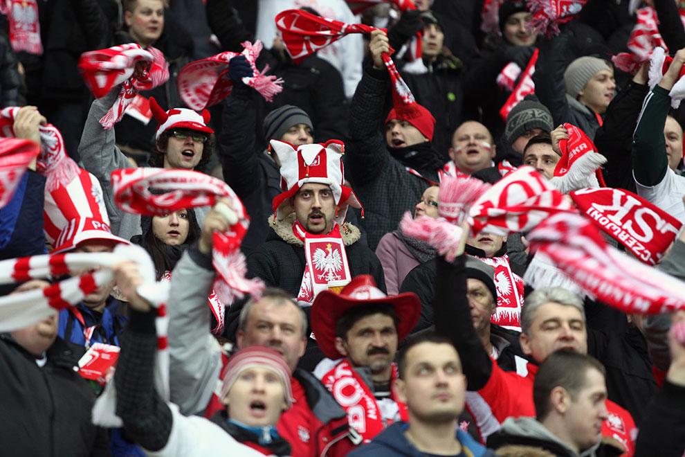 Polska 0-0 Portugalia - fot. Piotr Galas (zdjęcie 62 z 68)