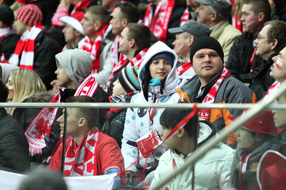 Polska 0-0 Portugalia - fot. Piotr Galas (zdjęcie 66 z 68)