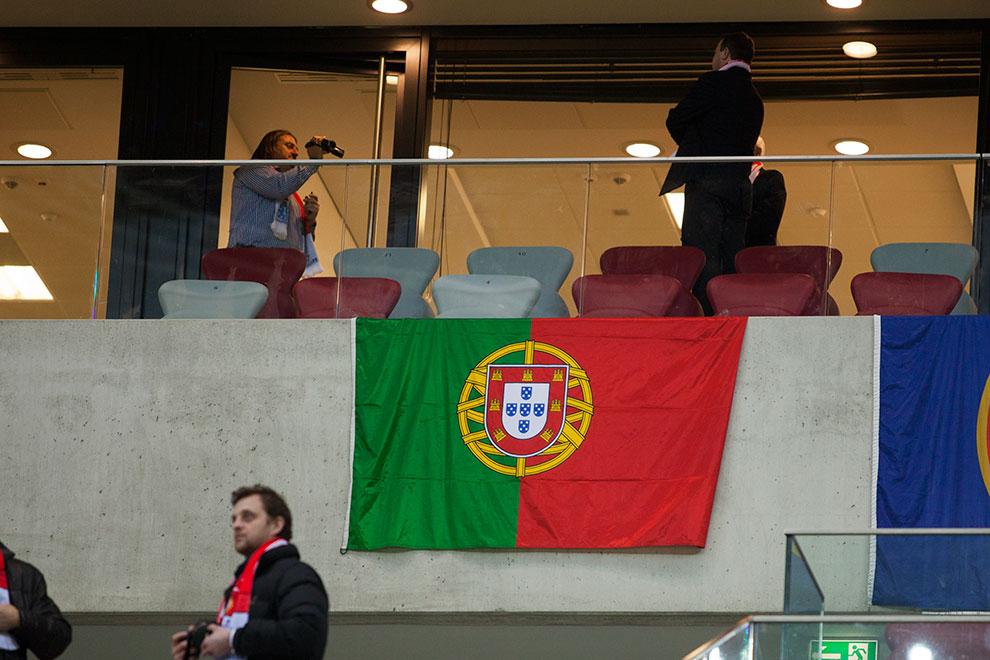Polska 0-0 Portugalia - fot. Piotr Galas (zdjęcie 7 z 68)