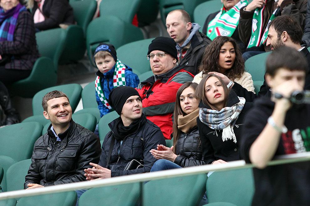 Legia Warszawa - Ruch Chorzów - fot. Piotr Galas (zdjęcie 19 z 70)