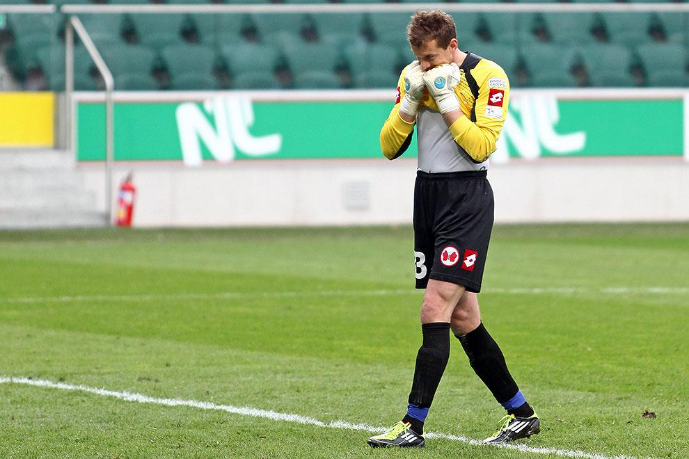 Legia Warszawa - Ruch Chorzów - fot. Piotr Galas (zdjęcie 62 z 70)