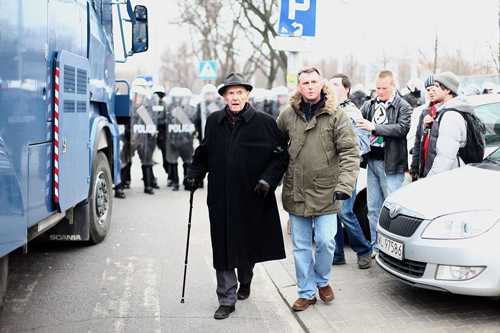 Legia Warszawa - Ruch Chorzów - fot. Piotr Galas (zdjęcie 7 z 70)