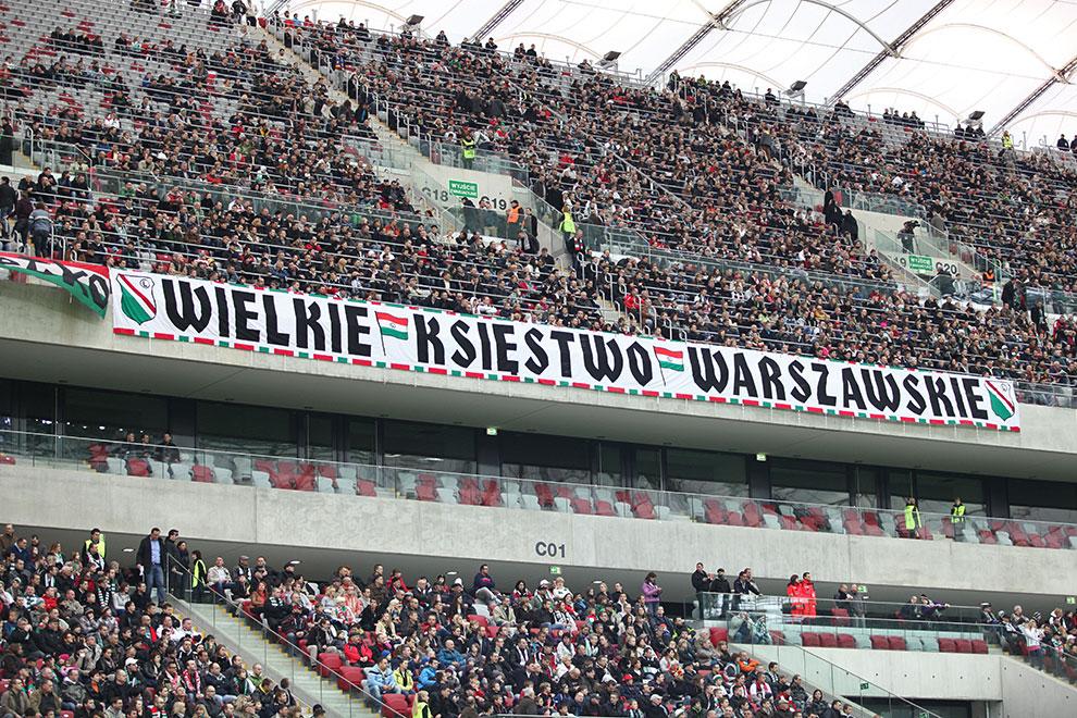 Sparing: Legia Warszawa 0-2 Sevilla FC - fot. Piotr Galas (zdjęcie 15 z 71)