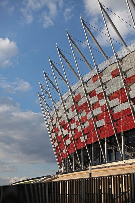 Sparing: Legia Warszawa 0-2 Sevilla FC - fot. Piotr Galas (zdjęcie 3 z 71)
