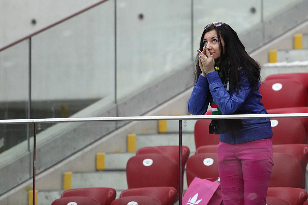 Sparing: Legia Warszawa 0-2 Sevilla FC - fot. Piotr Galas (zdjęcie 47 z 71)
