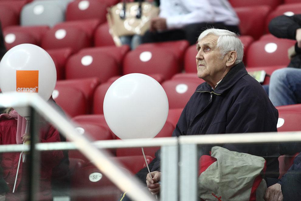 Sparing: Legia Warszawa 0-2 Sevilla FC - fot. Piotr Galas (zdjęcie 53 z 71)