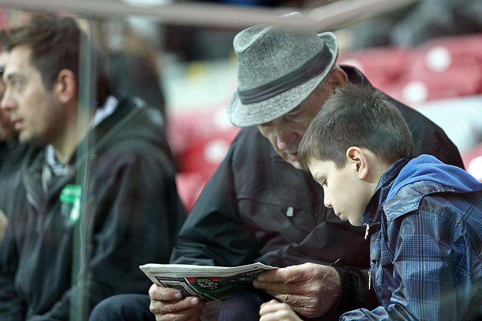 Sparing: Legia Warszawa 0-2 Sevilla FC - fot. Piotr Galas (zdjęcie 57 z 71)