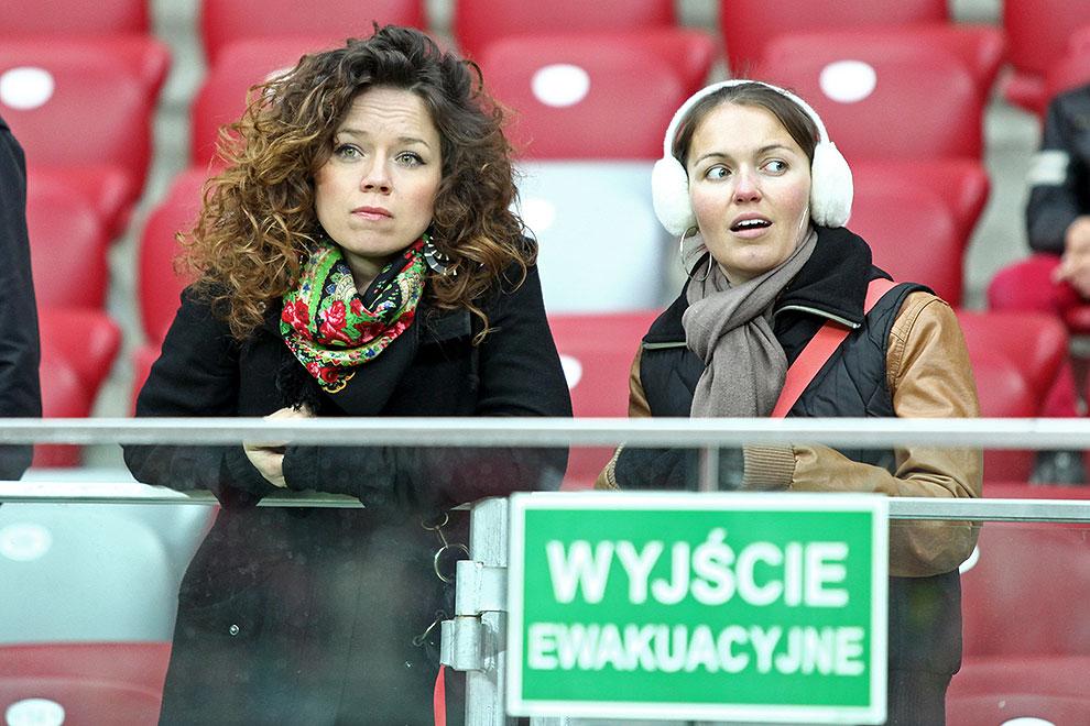Sparing: Legia Warszawa 0-2 Sevilla FC - fot. Piotr Galas (zdjęcie 60 z 71)