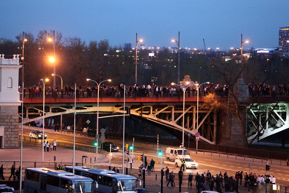Sparing: Legia Warszawa 0-2 Sevilla FC - fot. Piotr Galas (zdjęcie 63 z 71)